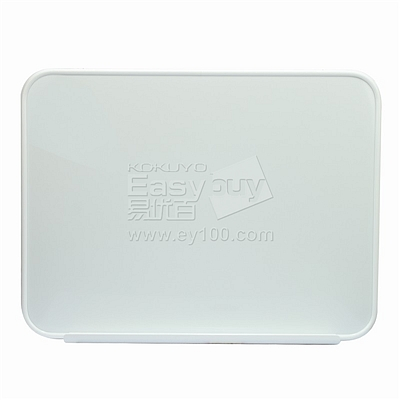 凯马翼 白框单面白板 (白) 900*600mm/横式  RWP-23HW
