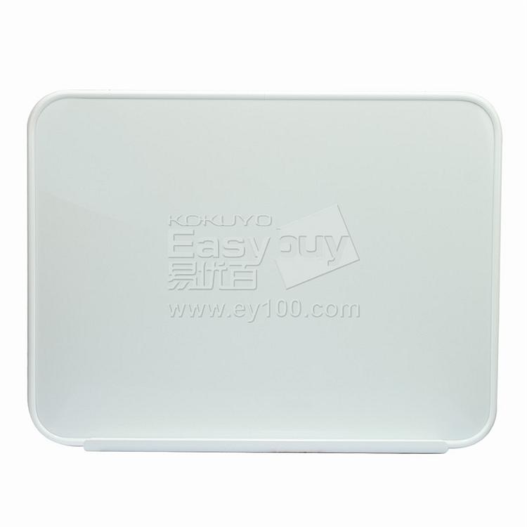 凯马翼 白框单面白板 (白) 1200*900mm/横式  RWP-34HW