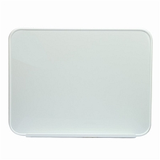 凯马翼 白框单面白板 (白) 1800*900mm/横式  RWP-36HW