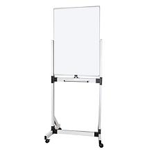 嫡美 单面白板(带脚架) 600*900mm/竖式
