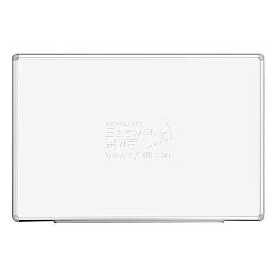 嫡美 单面白板 1200*900mm/横式