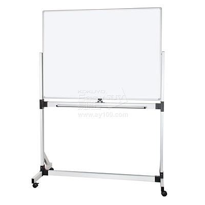 嫡美 单面白板(带脚架) 1200*900mm/横式