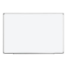 嫡美 单面白板 1500*900mm/横式