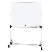 定制白板架配双面白板 900*1800