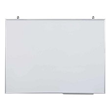 日学 搪瓷单面白板 (白) 900*600mm/横式  AF-13
