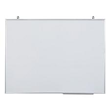 日学 烤漆单面白板 1200*900mm  AS-12