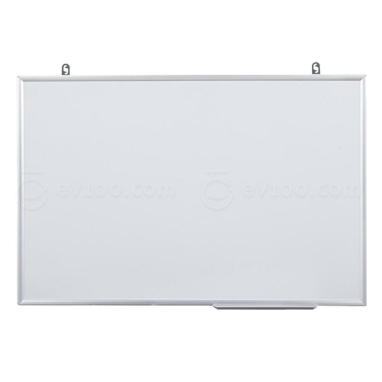 日学 烤漆单面白板 900*600mm  AS-13