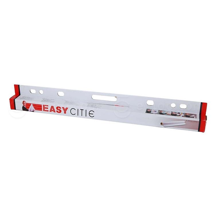 西贴 EASYCITIE可擦写白板纸 800*600mm 6张/盒  白板纸