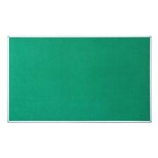 维多利 弧铝包布软木板 1200*900mm