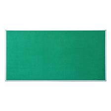 维多利 弧铝包布软木板 1800*900mm
