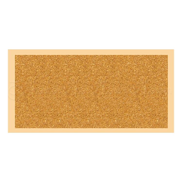 诚信鑫 软木板 (黄) 1800*900mm