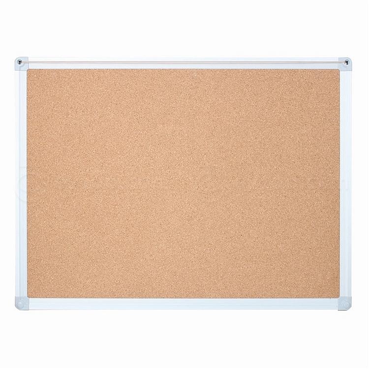 成功 铝框软木板 1200*900mm