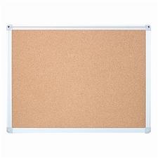 成功 铝框软木板 1500*900mm