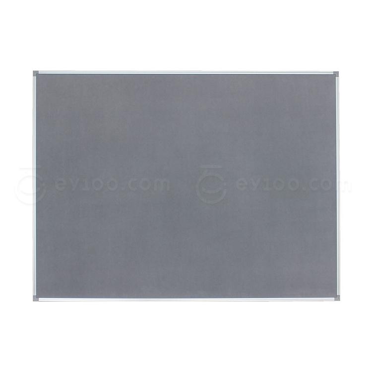 日学 新型软木布告板 (浅灰) 1200*900*20  RJ-12