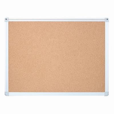 成功 铝框软木板 600*450mm