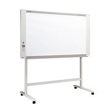 普乐士 彩色普通纸电子白板(附喷墨打印机) 普通纸  C-20W