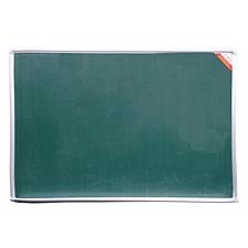 诚信鑫 弧铝进口单面绿板 (绿) 1500*1200mm