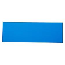 日磁蕾 磁片 (蓝)  100*300