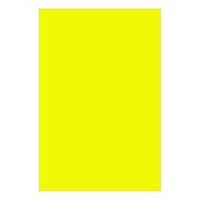 日磁蕾 磁片 (黄) A4  200*300
