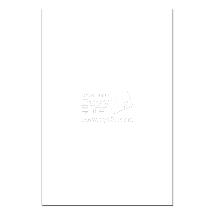 日磁蕾 磁片 (白) A4  200*300