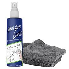 路爾新 白板清潔套裝 (白)  WBK-01
