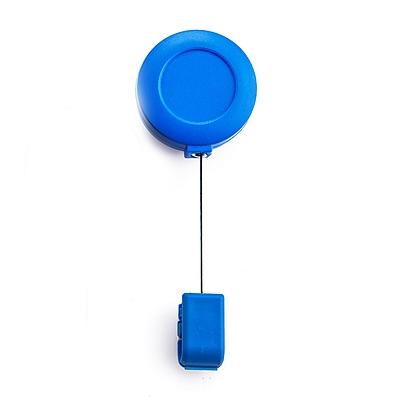 优和 易拉扣 (蓝) 12个/盒  6705