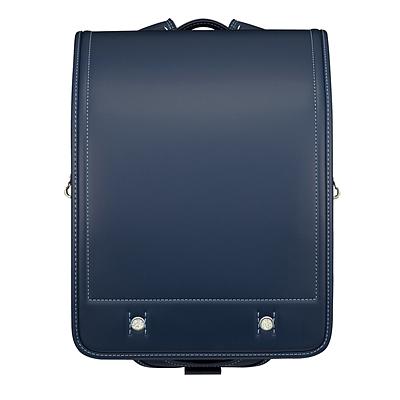 国誉 小学生用硬式双背带书包 (藏青)  WSG-SBR01DB