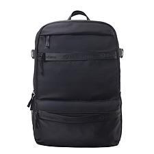 轻奢时尚双肩包 (黑) 17寸  CKP8022