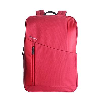 泰格斯 双肩休闲防水背包/电脑包 (红) 15.6英寸  TSB87902