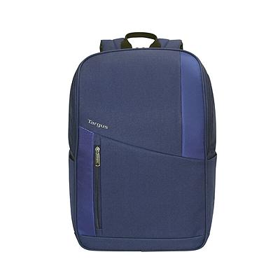 泰格斯 双肩休闲防水背包/电脑包 (蓝) 15.6英寸  TSB87903