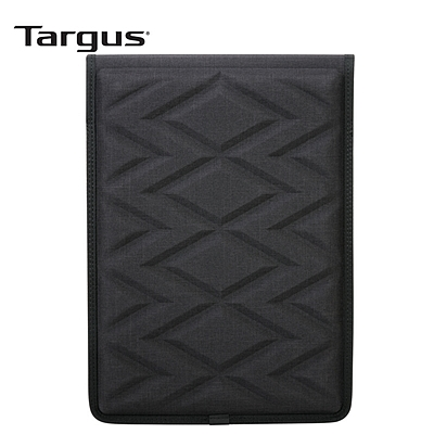 泰格斯 13英寸笔记本电脑保护包 (黑) 13英寸  TSS905