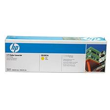 惠普 824A激光打印碳粉盒 (黄)  CB382A