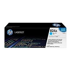 惠普 824A激光打印碳粉盒 (品红)  CB383A