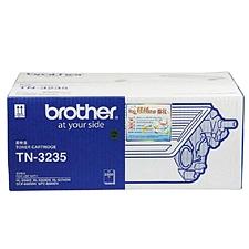 兄弟 打印机墨粉 (黑)  TN3235