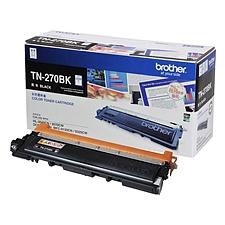 兄弟 打印机墨粉 (黑)  TN-270BK