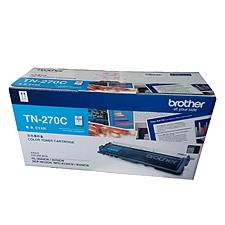 兄弟 打印机墨粉 (青)  TN-270C