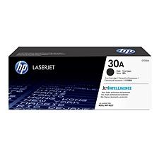 惠普 打印机墨粉盒 (黑) 30A  CF230A
