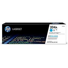 惠普 204A打印机硒鼓 (青)  CF511A