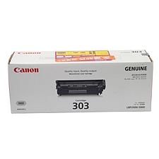 佳能 打印機硒鼓 (黑)  CRG 303