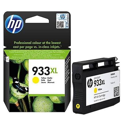 惠普 933XL打印机墨盒 (黄)  CN056AA