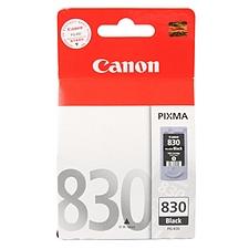 佳能 打印机墨盒 (黑)  PG-830