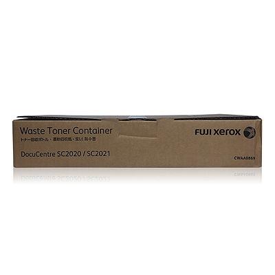 富士施乐 复印机废粉盒 SC2020 2021  CWAA0869