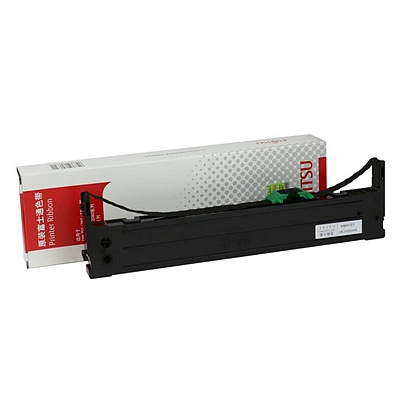 富士通 打印机色带框  DPK750/770