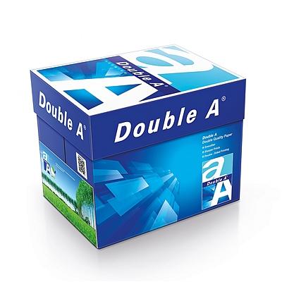 达伯埃 复印纸量贩 5包/箱  A4 80g