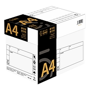 易优百 豪华型复印纸量贩 (白) 5包/箱  A4 85g