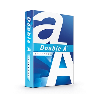 达伯埃 DoubleA复印纸 (白) 500张/包  A3 70g