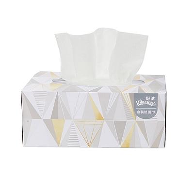 盒装面巾纸量贩