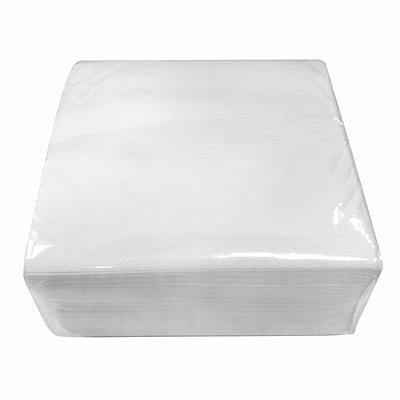 洁云 70克双层方形抽纸 100包/箱  10610201