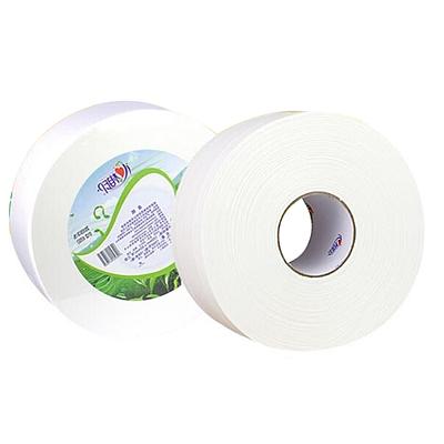 心相印 三层大卷卫生纸 10卷/袋  ZB010