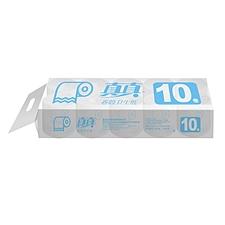 真真 卷筒卫生纸量贩 100卷/组  Z22AA